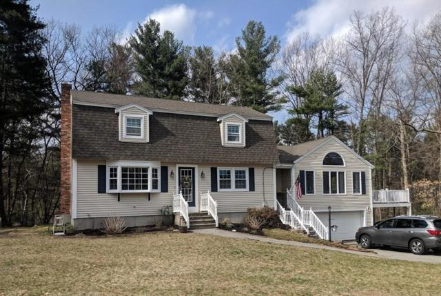 210 Trotting Park Rd, Lowell, MA 01854 (MLS #72480238) :: Charlesgate Realty Group