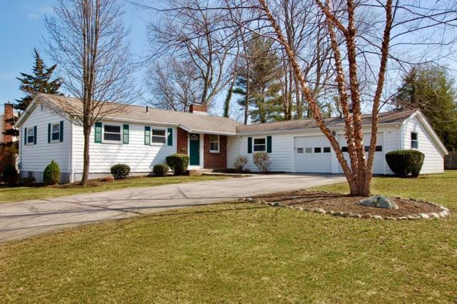 53 Birch Street, Braintree, MA 02184 (MLS #72480248) :: Trust Realty One