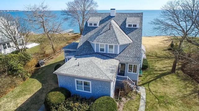 184 Marshall St, Duxbury, MA 02332 (MLS #72480354) :: The Russell Realty Group