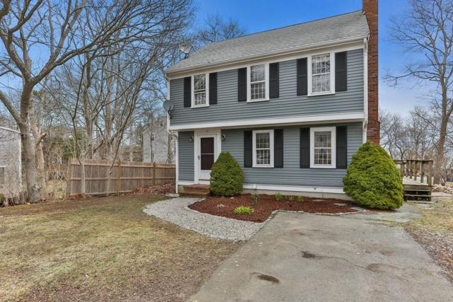 19 Hillside Drive, Plymouth, MA 02360 (MLS #72480443) :: Exit Realty