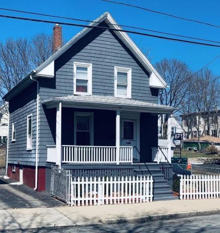 113 Jefferson Street, Lynn, MA 01902 (MLS #72480556) :: Primary National Residential Brokerage