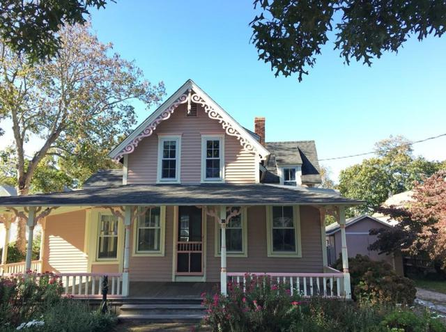 30 Massasoit Ave, Oak Bluffs, MA 02557 (MLS #72480673) :: Charlesgate Realty Group