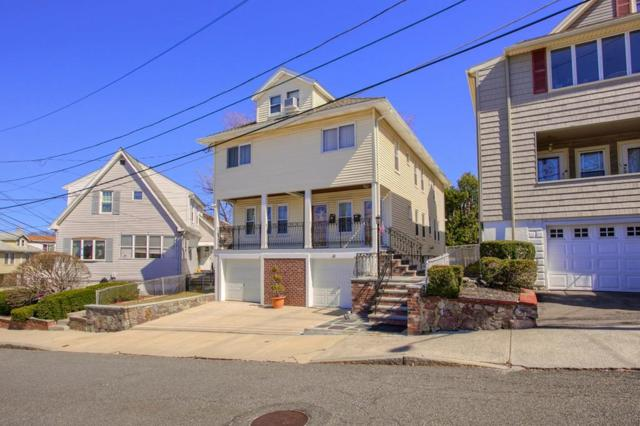 6 Rosedale Ave, Everett, MA 02149 (MLS #72480678) :: Vanguard Realty