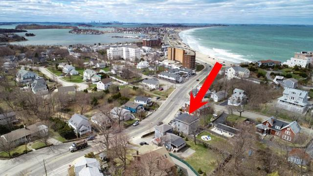 100 Nantasket Ave, Hull, MA 02045 (MLS #72480804) :: Exit Realty
