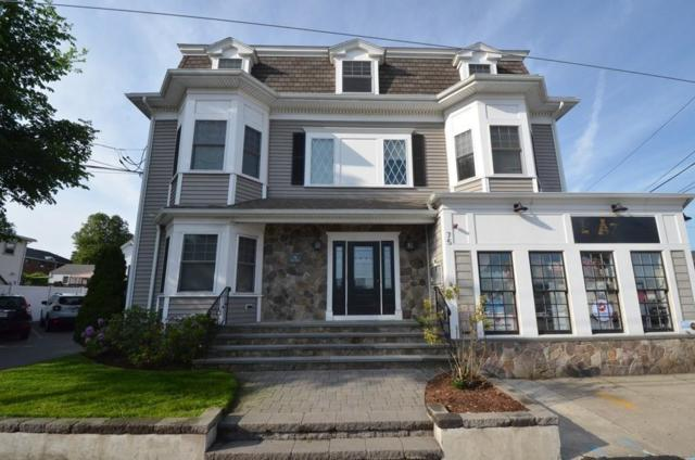 75 Pine Street #3, Waltham, MA 02453 (MLS #72480859) :: Primary National Residential Brokerage