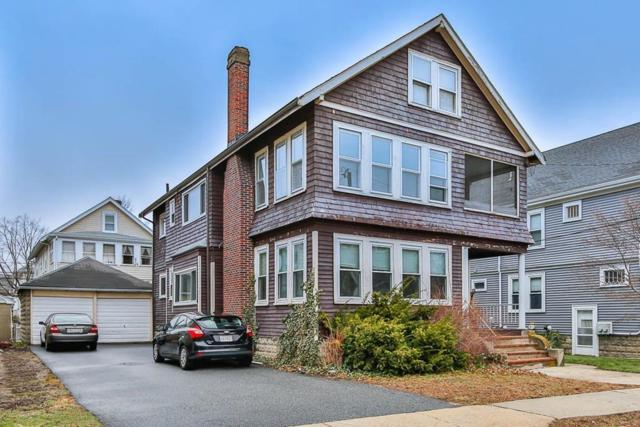 7 White Street, Arlington, MA 02474 (MLS #72480868) :: Trust Realty One