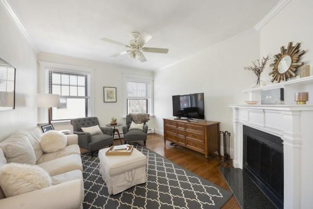 26 Medfield St #5, Boston, MA 02215 (MLS #72480957) :: Driggin Realty Group
