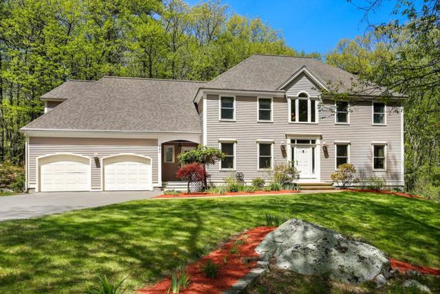 331 Old Dunstable Rd, Groton, MA 01450 (MLS #72480977) :: Apple Country Team of Keller Williams Realty