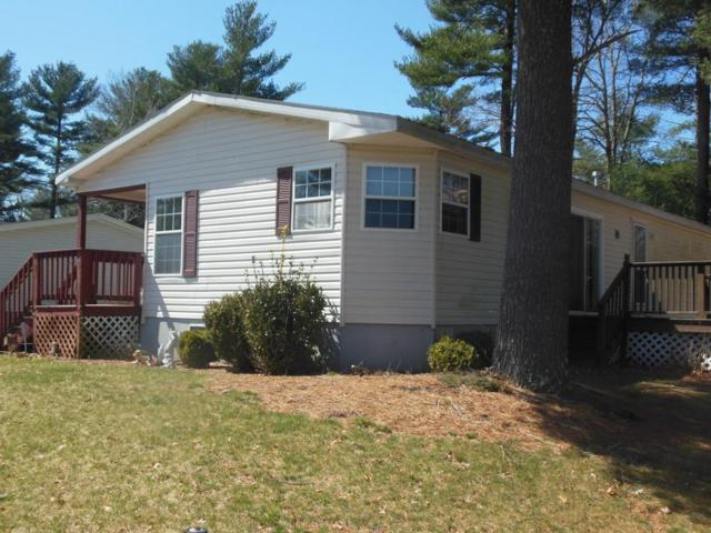 5 Melanie Lane, Carver, MA 02330 (MLS #72480978) :: Vanguard Realty