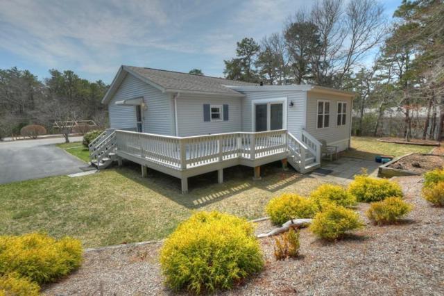 2 Community Drive, Plymouth, MA 02360 (MLS #72481151) :: Vanguard Realty