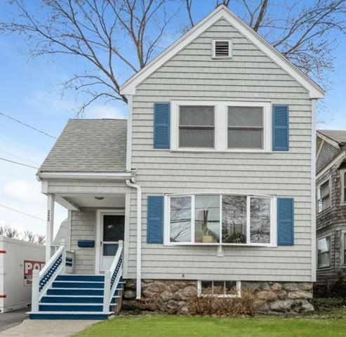 242 Ash St, Waltham, MA 02453 (MLS #72481156) :: Primary National Residential Brokerage