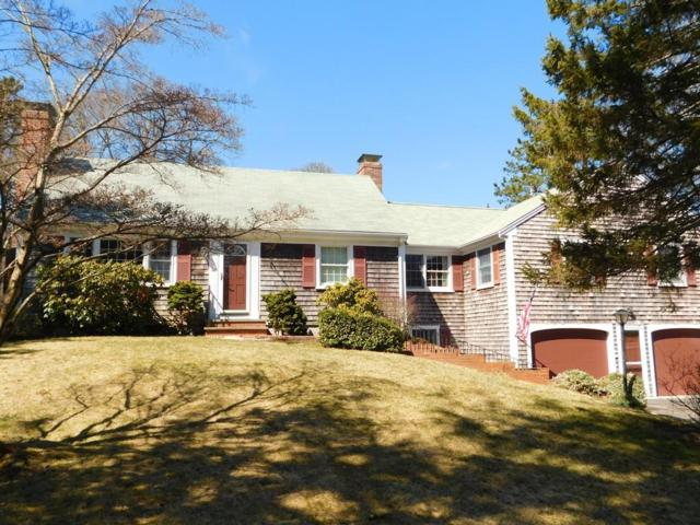 915 West  Yarmouth Rd, Yarmouth, MA 02675 (MLS #72481165) :: Vanguard Realty
