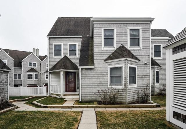 28 Commodore Ct #28, Hull, MA 02045 (MLS #72481168) :: Primary National Residential Brokerage