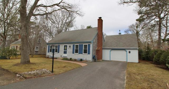 34 Chadwick Rd, Dennis, MA 02660 (MLS #72481196) :: Primary National Residential Brokerage