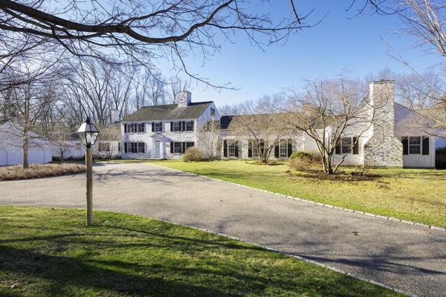 265 Country Dr, Weston, MA 02493 (MLS #72481209) :: Vanguard Realty