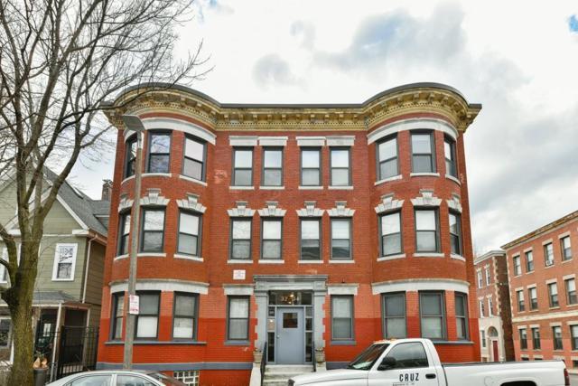32 Ditson Street #5, Boston, MA 02122 (MLS #72481283) :: Trust Realty One