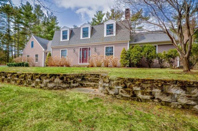 26 Holly Rd, Marion, MA 02738 (MLS #72481317) :: Vanguard Realty