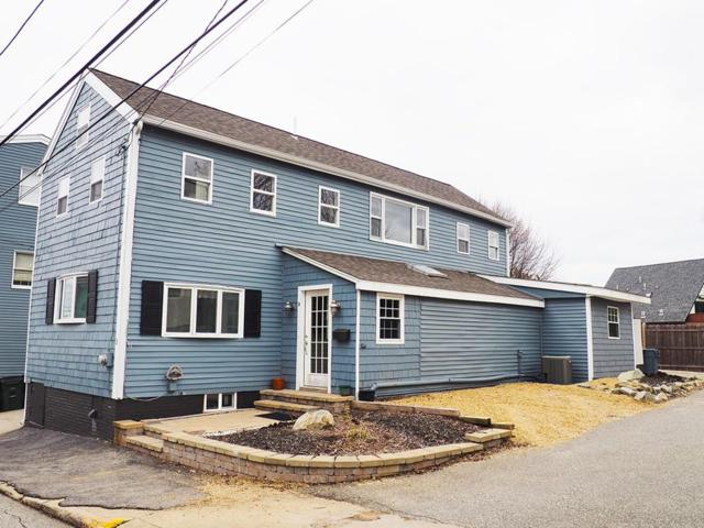 3 Boardman Street, Newburyport, MA 01950 (MLS #72481326) :: Charlesgate Realty Group
