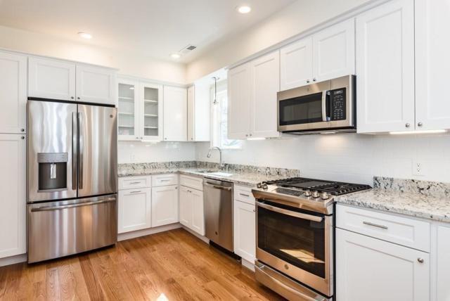 59 Lonsdale Street #1, Boston, MA 02124 (MLS #72481339) :: Trust Realty One