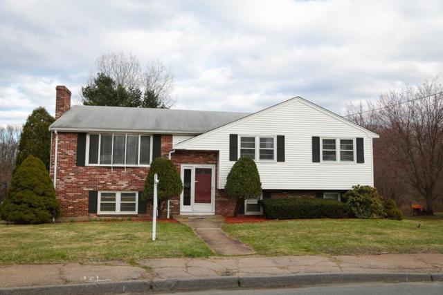 25 John Paul Cir, Braintree, MA 02184 (MLS #72481363) :: Westcott Properties