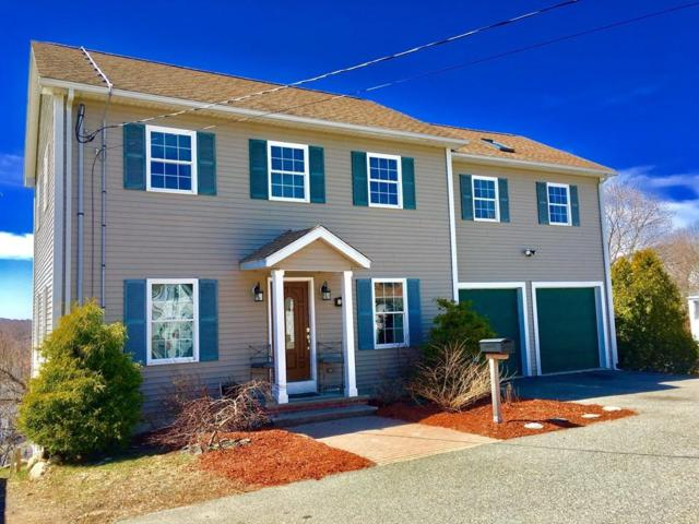 23 Spring Road, Lynn, MA 01902 (MLS #72481383) :: Charlesgate Realty Group