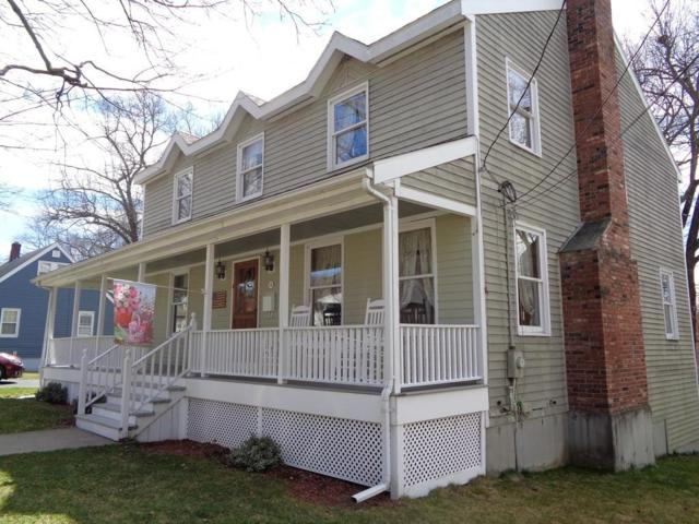 71 Wyola Dr, Worcester, MA 01603 (MLS #72481433) :: Primary National Residential Brokerage