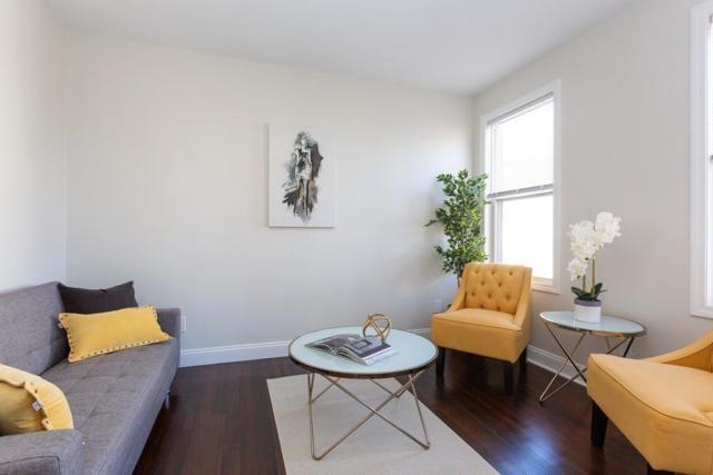 2 Fernboro #1, Boston, MA 02121 (MLS #72481485) :: Primary National Residential Brokerage