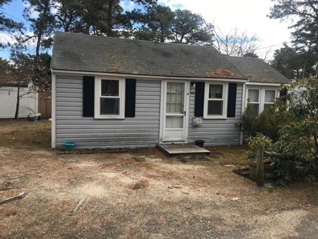 262 Old Wharf Road #102, Dennis, MA 02639 (MLS #72481497) :: Trust Realty One