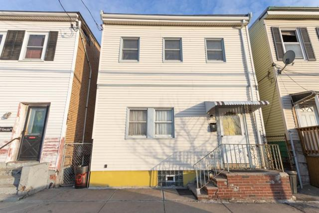 437 Chelsea St, Boston, MA 02128 (MLS #72481508) :: Charlesgate Realty Group