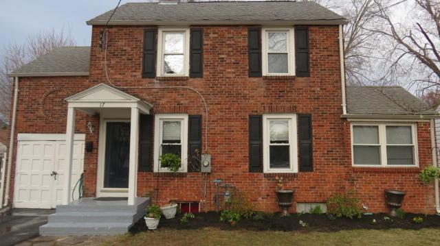 17 Vail St, Springfield, MA 01118 (MLS #72481585) :: Primary National Residential Brokerage