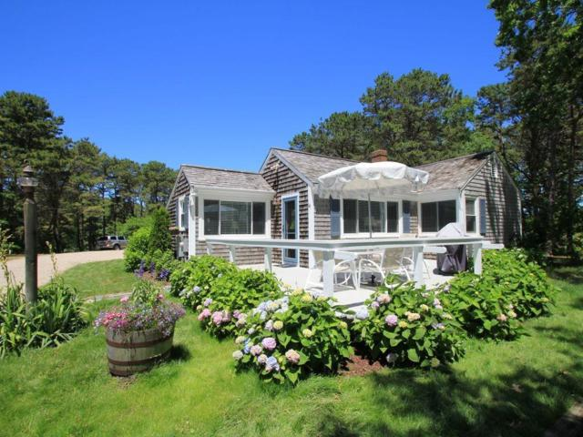 160 Marston #16, Barnstable, MA 02647 (MLS #72481587) :: Apple Country Team of Keller Williams Realty