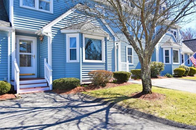 212 Merrimack Meadows Ln #179, Tewksbury, MA 01876 (MLS #72481684) :: Trust Realty One