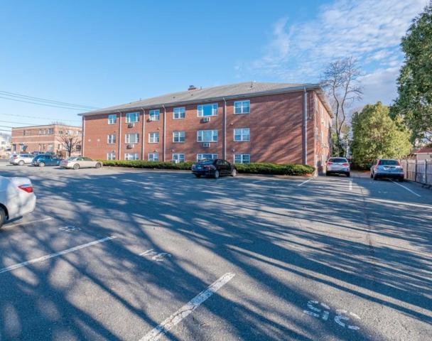 924 Main St #15, Woburn, MA 01801 (MLS #72481691) :: Primary National Residential Brokerage