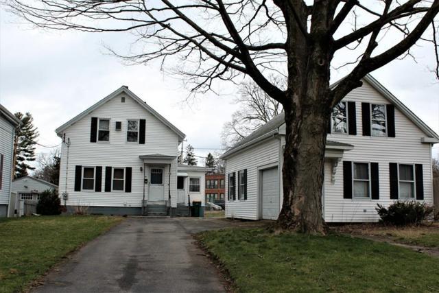 70 Commonwealth Avenue, North Attleboro, MA 02763 (MLS #72481695) :: Compass Massachusetts LLC