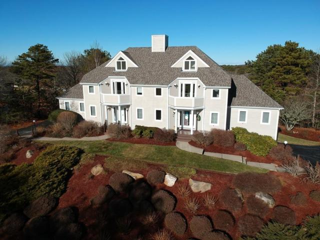 43A Fairway Pointe 43A, Falmouth, MA 02536 (MLS #72481738) :: Primary National Residential Brokerage