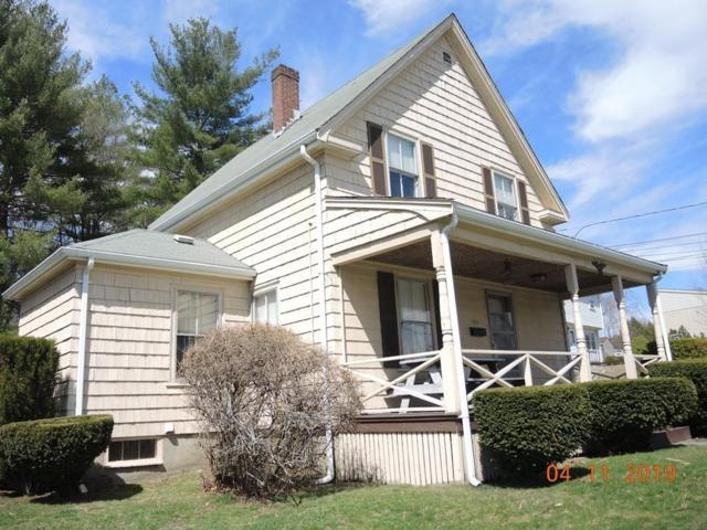 153 Central Ave, Needham, MA 02494 (MLS #72481768) :: The Gillach Group