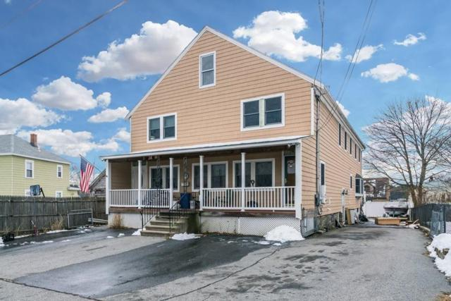 92 Lamb Street, Lowell, MA 01854 (MLS #72481802) :: Charlesgate Realty Group