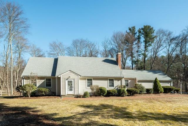 719 South Ave, Weston, MA 02493 (MLS #72481991) :: Apple Country Team of Keller Williams Realty