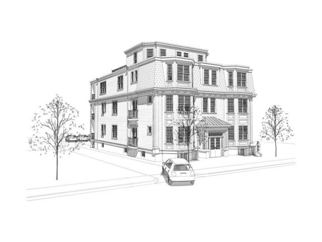 73 Dix Street #4, Boston, MA 02122 (MLS #72481999) :: Primary National Residential Brokerage
