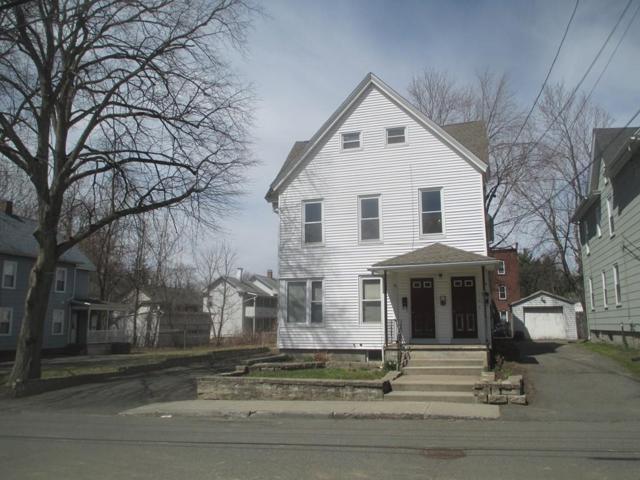 22-24 Pleasant Street, South Hadley, MA 01075 (MLS #72482025) :: Vanguard Realty