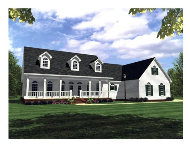 Lot 1 Green Street, Norwell, MA 02061 (MLS #72482100) :: Apple Country Team of Keller Williams Realty