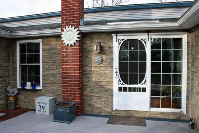 50 Kingman Street, Taunton, MA 02718 (MLS #72482243) :: Apple Country Team of Keller Williams Realty