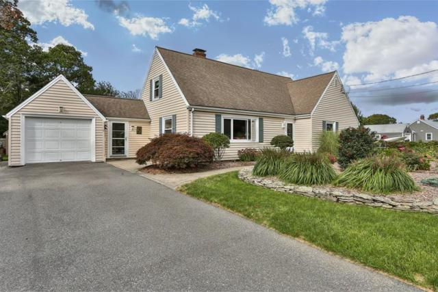 13 Lakeland Ave, Yarmouth, MA 02664 (MLS #72482253) :: Apple Country Team of Keller Williams Realty