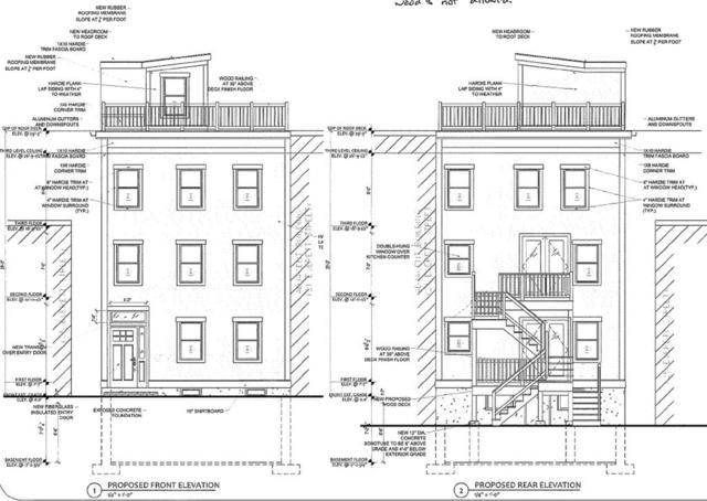 23 Everett St, Boston, MA 02128 (MLS #72482258) :: ERA Russell Realty Group