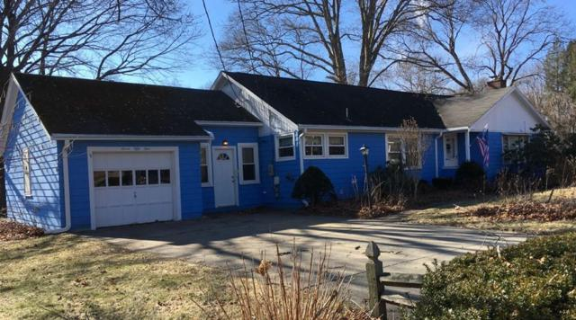 759 Spring St, Dighton, MA 02764 (MLS #72482263) :: Primary National Residential Brokerage