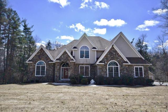 5 Deer Haven Dr, Williamsburg, MA 01039 (MLS #72482283) :: Vanguard Realty