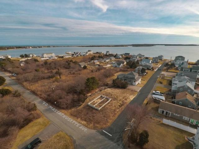 72 Massachusetts Ave, Yarmouth, MA 02673 (MLS #72482337) :: Charlesgate Realty Group