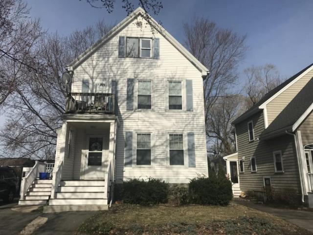 30 Randlett Street, Quincy, MA 02170 (MLS #72482355) :: Westcott Properties