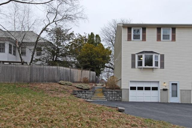 60 Germain Ave #60, Haverhill, MA 01835 (MLS #72482398) :: Trust Realty One