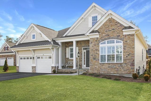 18 Snapping Bow, Plymouth, MA 02360 (MLS #72482407) :: Trust Realty One